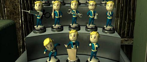 VGX  пройдет без анонса Fallout 4
