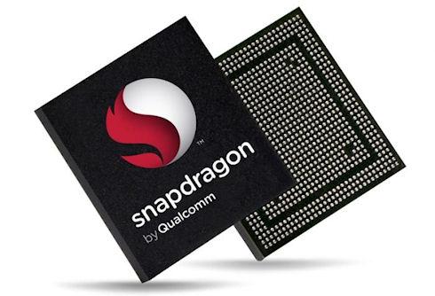 Snapdragon 410 – первый 64-разрядный чип Qualcomm