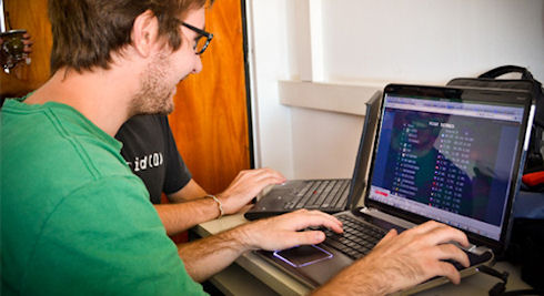 Россияне победили в соревновании iCTF для хакеров