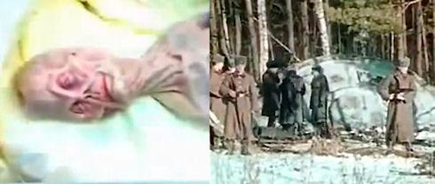 «Советские» инопланетяне становятся хитом на YouTube