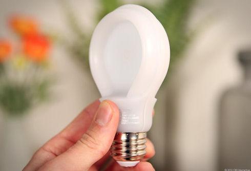 SlimStyle – экономичная LED-лампа нового типа от Philips