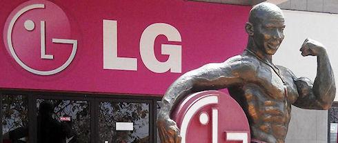 LG опровергла слухи о сотрудничестве с Huawei