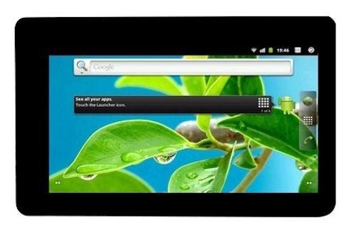 Планшеты Datawind UbiSlate 7Ci по цене 37,99 долларов
