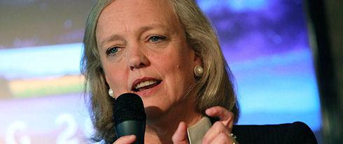 Гендиректор Hewlett-Packard более не будет получать зарплату в 1 доллар