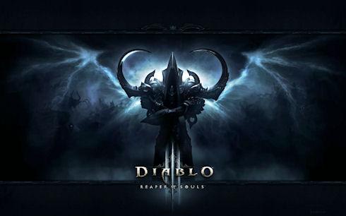 Релиз «Diablo 3: Reaper of Souls» запланирован на 15 апреля