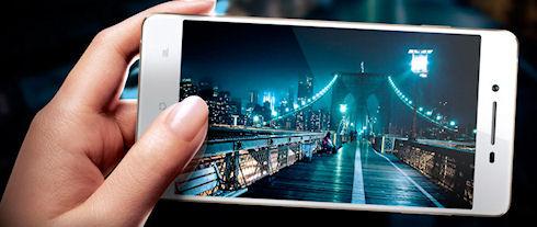 Oppo R1 – 5-дюймовый смартфон по цене 410 долларов