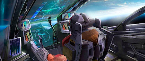 Игра Star Citizen профинансирована на 35 млн долларов