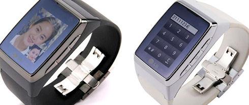 Компания LG разработала «умные» часы G Arch и G Health