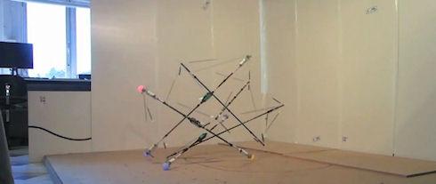 Super Ball Bot – новый робот NASA покорит Титан