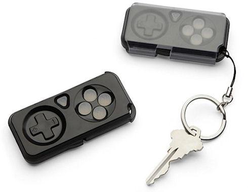 iMpulse – миниатюрный игровой контроллер для смартфонов