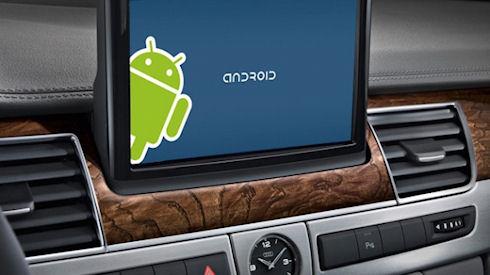 Google объявила о создании Открытого Автомобильного Альянса