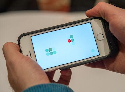 Canopy Sensus – сенсорный чехол для iPhone 5 и 5S