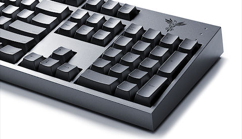 Feenix Autore – клавиатура в стиле