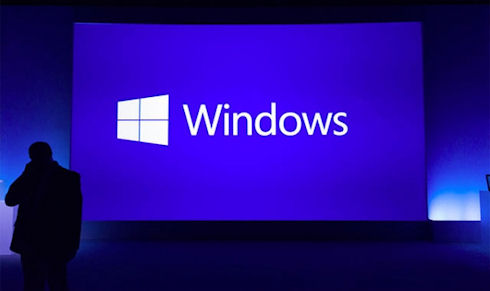 Windows 9 станет главным событием 2015 года?