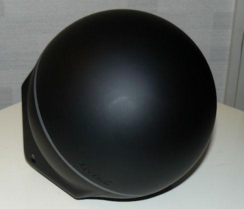 Zotac ZBOX 01520 – компьютер в сферическом корпусе