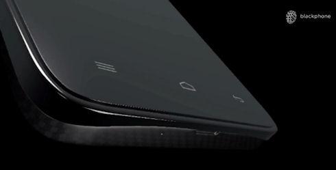 Blackphone – защищенный от слежки смартфон на Android