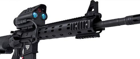 В США испытывают «умную» винтовку TrackingPoint