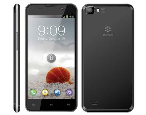 8-ядерный смартфон Zopo ZP980+ по цене 165 долларов