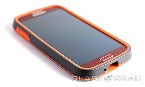 Pelican ProGear CE1250 – защита для Galaxy S4