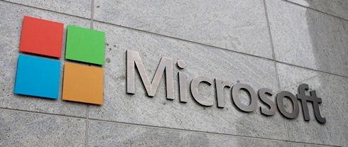 Microsoft отчиталась о росте выручки и прибыли
