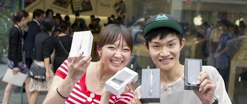 Apple покажет рекламу в зависимости от настроения пользователя