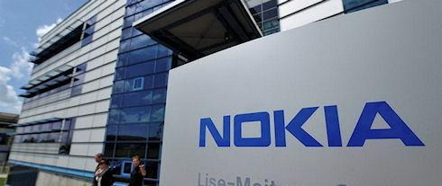 Nokia отчиталась о снижении выручки и падении продаж Lumia