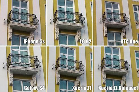 Конкурс фотоснимков «вслепую» выиграл iPhone 5s
