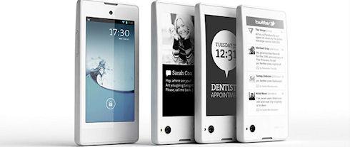 Yota Devices продала за два месяца 12 тысяч YotaPhone