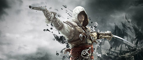 Ubisoft обещает продолжить серию Assassin's Creed 4