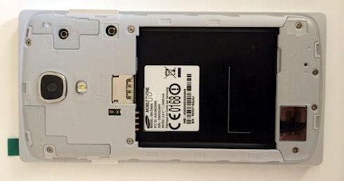 На eBay засветился новый Tizen-смартфон от Samsung