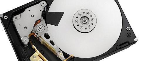 Жесткие диски с гелием поступят в продажу по цене 800 долларов