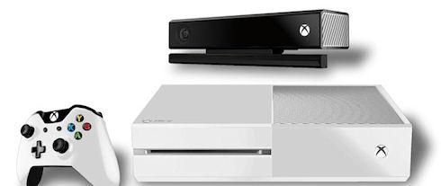 Microsoft выпустит несколько новых моделей Xbox One в 2014 году