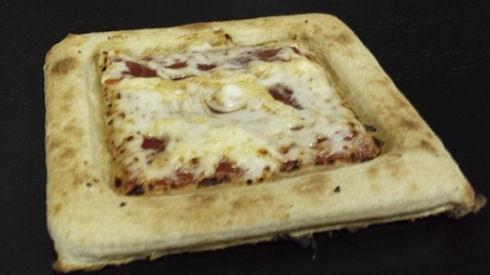 Создан 3D-принтер для приготовления пиццы в космосе