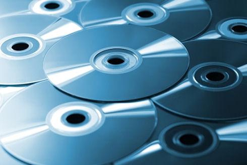 Facebook использует 10 тыс. Blu-ray-дисков для хранения данных
