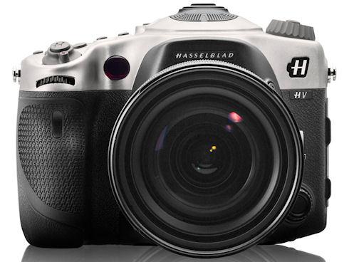 Hasselblad HV – камера для ценителей прекрасного за 11,5 тыс. долларов