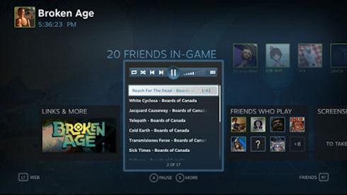 Steam Music – собственная музыка в играх Valve