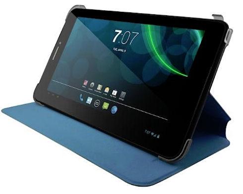 Verykool KolorPad – многофункциональный планшет за 149 долларов