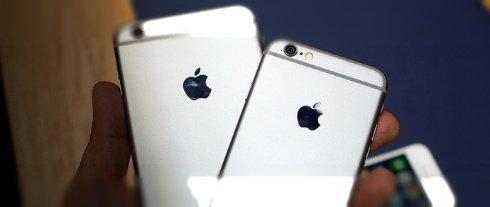 86% прибыли на рынке смартфонов принадлежит Apple