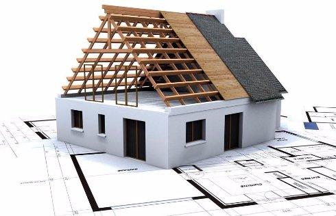 Насколько важен план при постройке частного дома