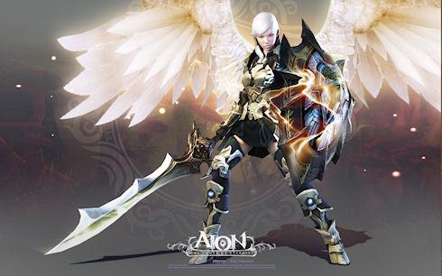 В игру Aion введена бизнес модель – Freemium