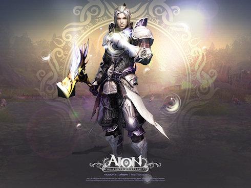 AION – MMORPG, где драйву нет предела