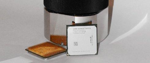 Мировой рекорд по разгону процессора AMD FX-60 покорился оверклокеру из Беларуси