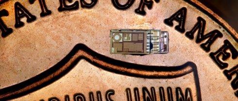 Американцы представили самый маленький компьютер в мире