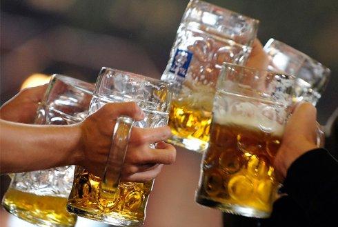 Американцы запатентовали необычный способ производства пива