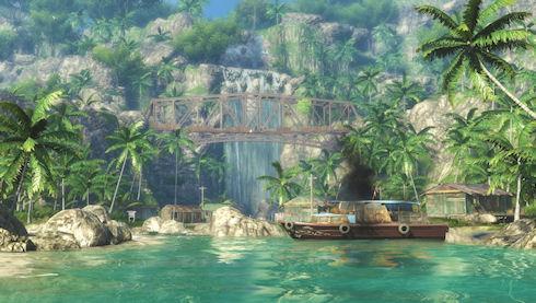 Краткий анализ игры Far Cry 3 с использованием девайсов от MadCatz