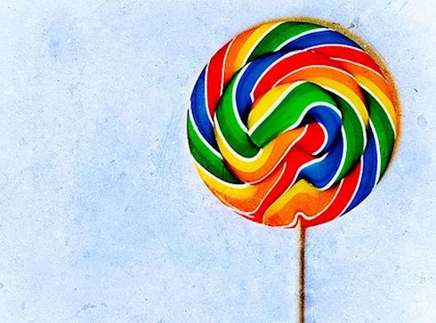 Google представила обновлённую версию Android 5.0 Lollipop