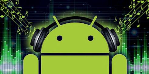 Android-плеер Beat - музыка из облака