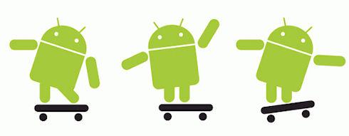 Рынок смартфонов по-прежнему покоряется Android