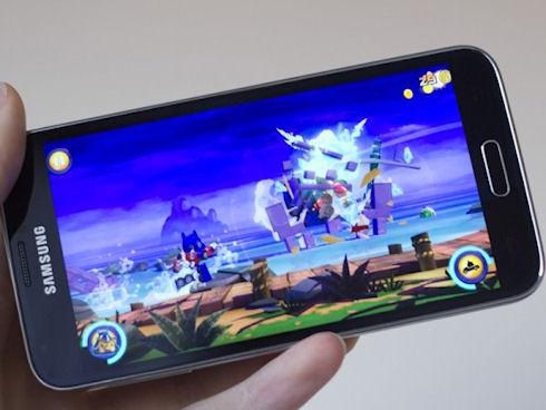 Angry Birds Transformers теперь доступно и на Android