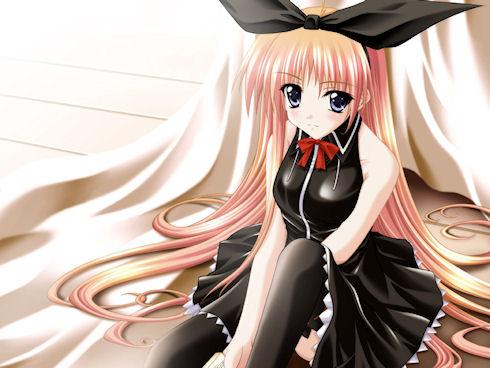 Разбираемся в тематике аниме для девочек и женщин.